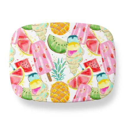 icecream lunch box