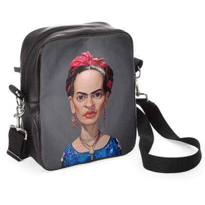 Frida Kahlo Shoulder Bag