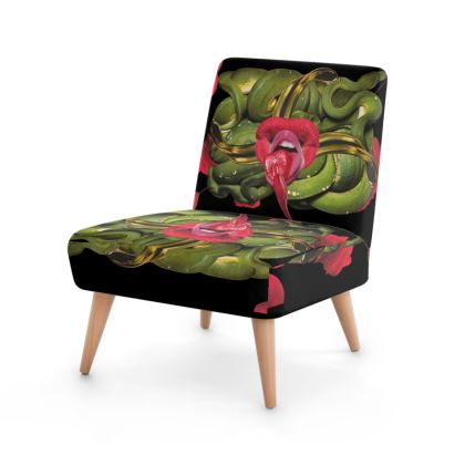 Luxure Occasional Chair