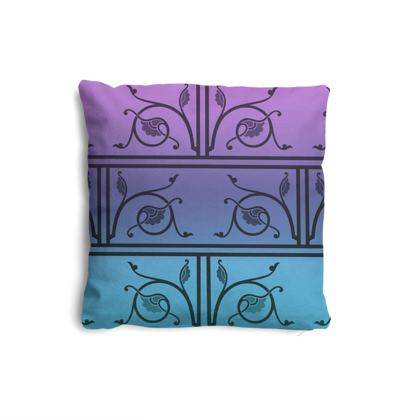 Pillows Set - Medieval Pattern from The Practical Decorator 3 of 8