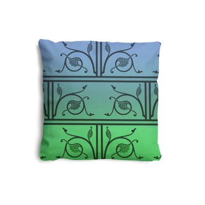 Pillows Set - Medieval Pattern from The Practical Decorator 4 of 8