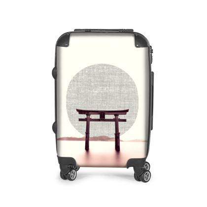 Suitcase essential.