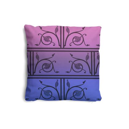 Pillows Set - Medieval Pattern from The Practical Decorator 8 of 8
