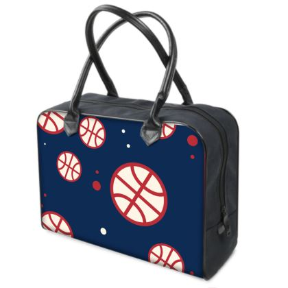 A Holdall for sport lovers