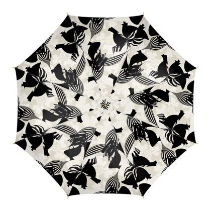 Black & White Collection - Umbrella