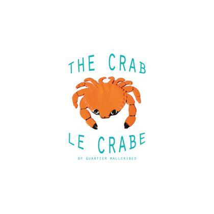 """Bag """"Le Crabe"""""""