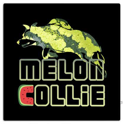 Picnic Blanket - Melon Collie Skater Trick