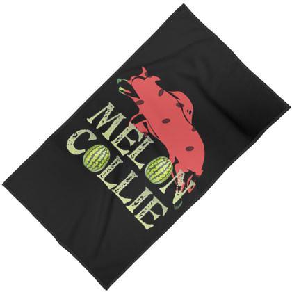 Towels - Melon Collie Skateboard Trick