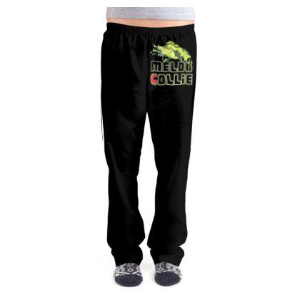 Ladies Pyjama Bottoms - Melon Collie Skater Trick