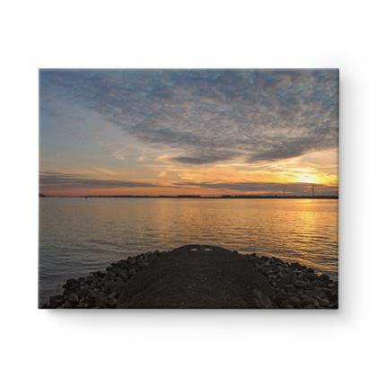 Rectangle Canvas - Moerdijk