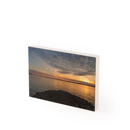 Wood Prints - Moerdijk