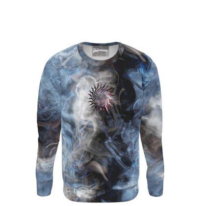 """""""Nebulae"""" Sweatshirt"""