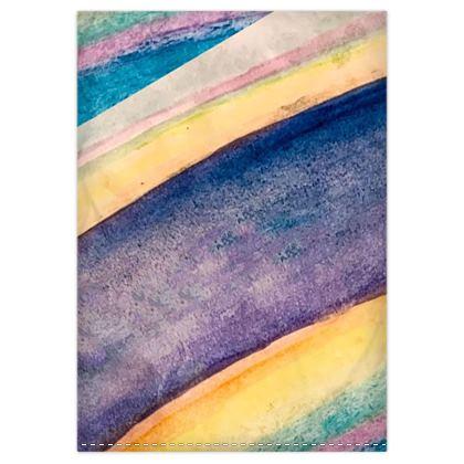 Duvet Cover- Multicolor