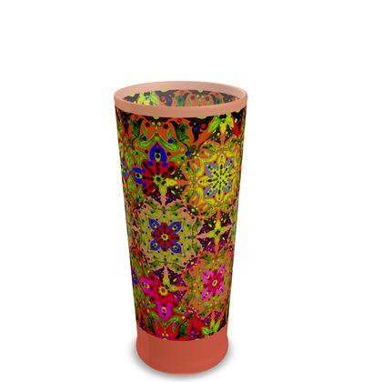 Grande bicchiere linea Arabescar