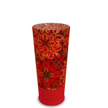 Bicchiere grande linea Arabesque