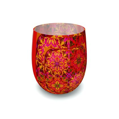 Bicchiere linea Arabescar