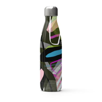 Plant Camp Stainless Steel Thermal Bottle