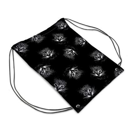 BB CATLING Kids Collection Drawstring Bag