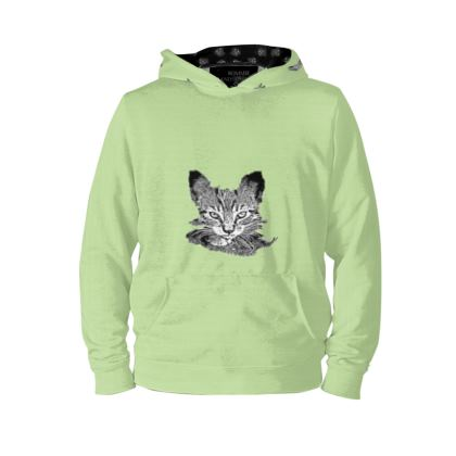 BB CATLING Kids Collection Hoodie