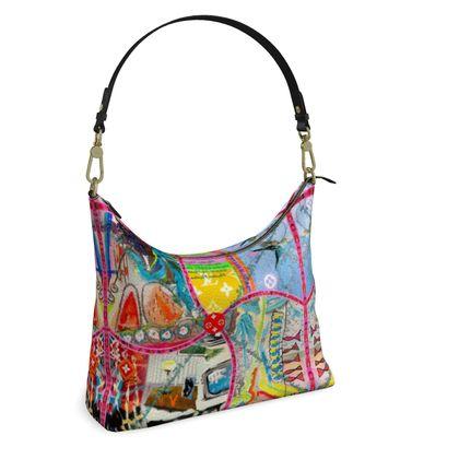 ninibing34's HOBO BAG