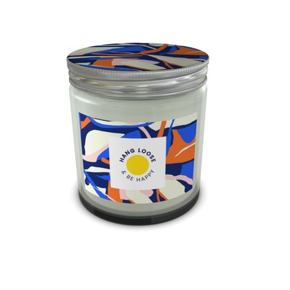 Jar Candle - Wild Child