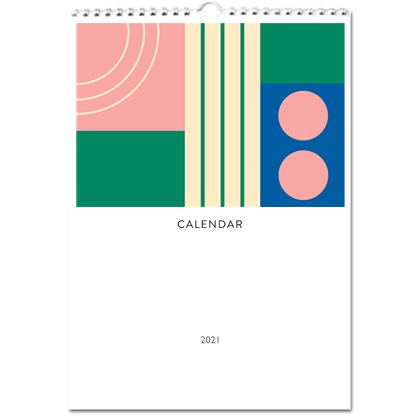 Calendar - Design The Year