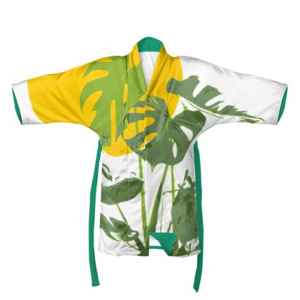 Kimono Monstera Deliciosa
