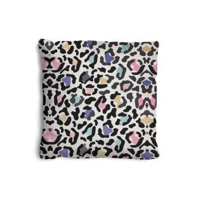 Pillows Set Safari Rainbow