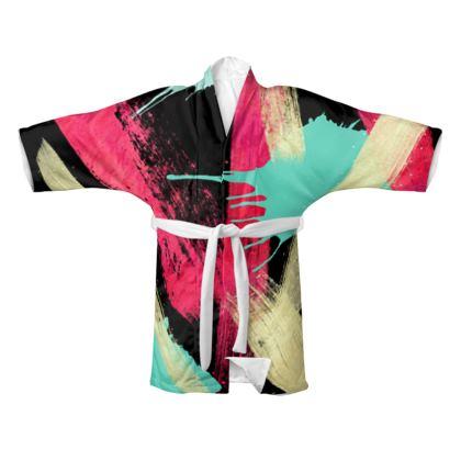 Kimono Graffiti Glow