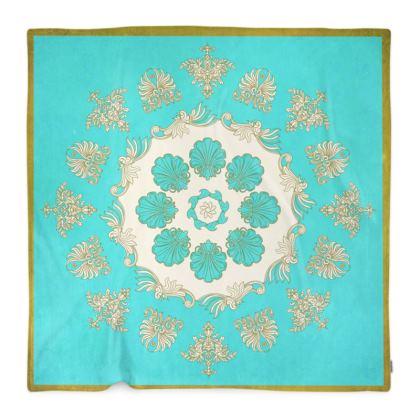 Rococo Blanket