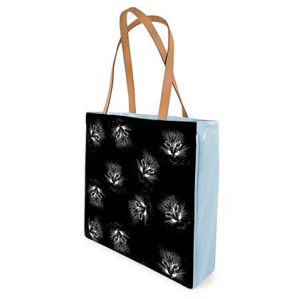 BB Catling Shopping Bag/ Beach Bag