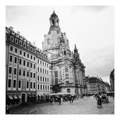 Dresden Coasters