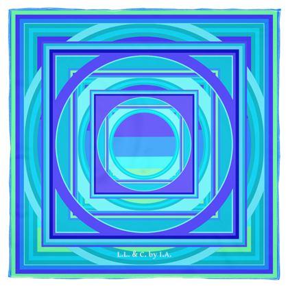 Foulard linea Smeraldo