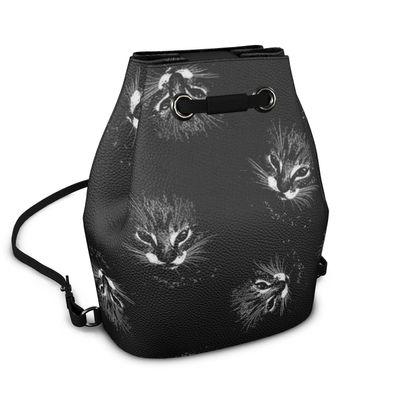 BB Catling bucket backpack