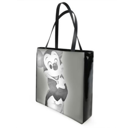 Mickey Mouse Shopper Bags