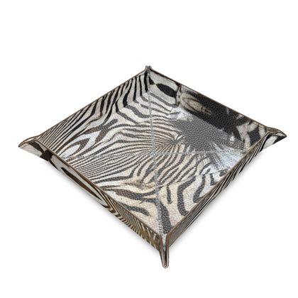 Taschenleerer zebra