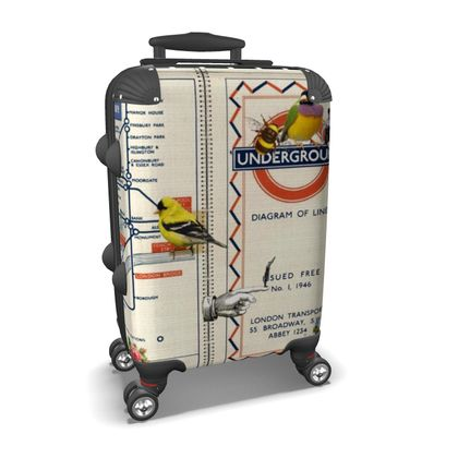 You Like This Suitcase