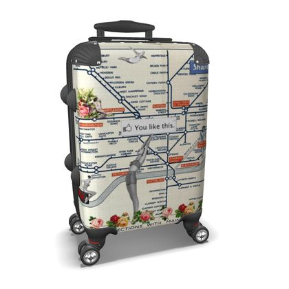 You Like This 2 Suitcase