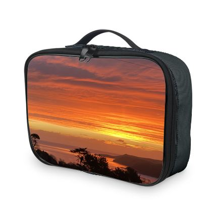 Helford Sunrise Picnic/Lunch Bag