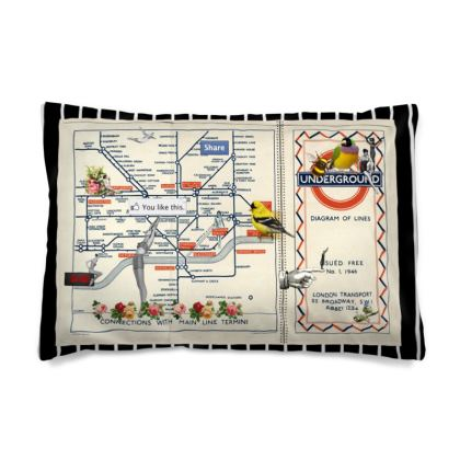 You Like This Pillow Case