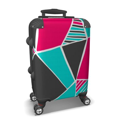 Suitcase Capri Costanzo