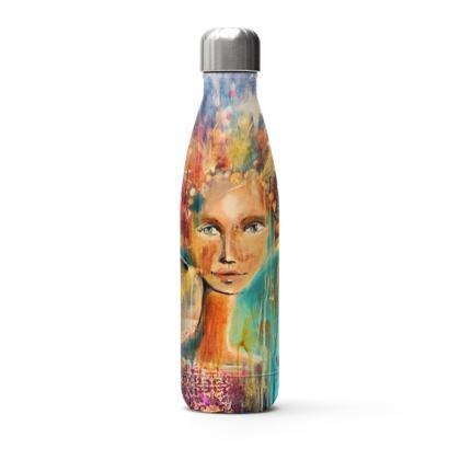 Namaste ll water bottle