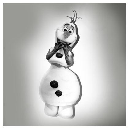 Olaf Coasters