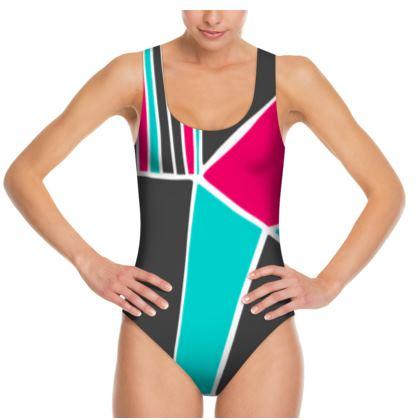 Swimsuit Capri Constanzo