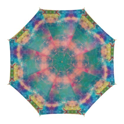 Umbrella - Emmeline Anne Colourful Clouds