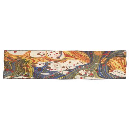 Scarf or Shawl, Jupiter Ascending