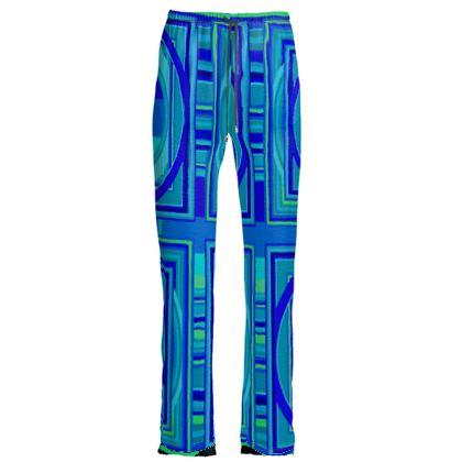 Pantaloni linea Smeraldo