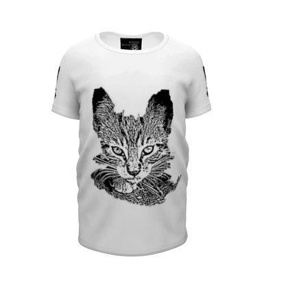 BB Catling Girls T-Shirt