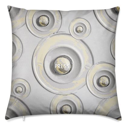 PRESS Luxury Collection - Cushion
