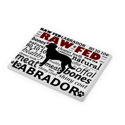 Cutting Boards Black Labrador